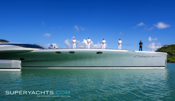 Adastra Specification McConaghy Boats Motor