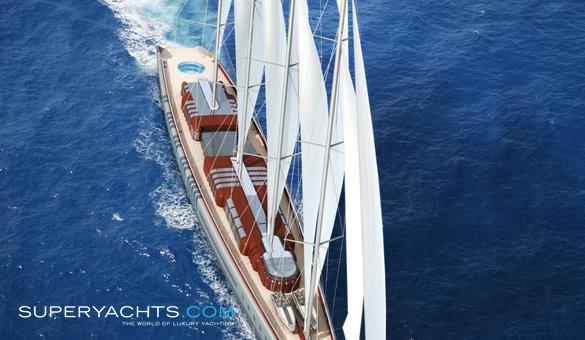 Dream Symphony Dream Ship Victory Sail