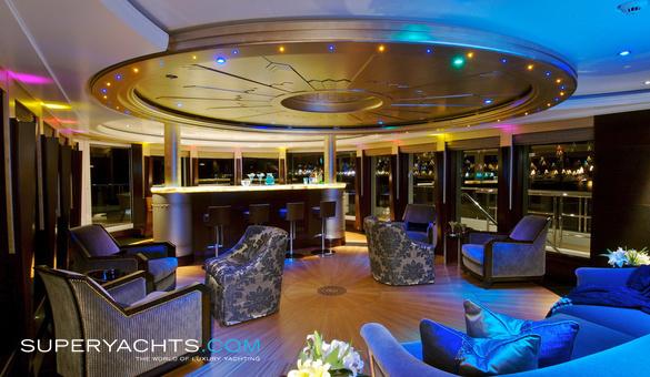 Global Lurssen Yachts Motor Yacht