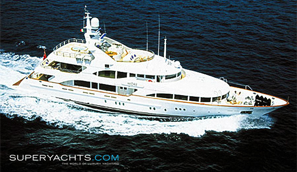 More Benetti Motor Yacht