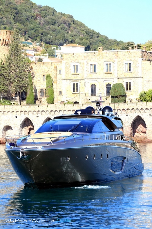 Let My People Go Yacht Layout Riva Yacht