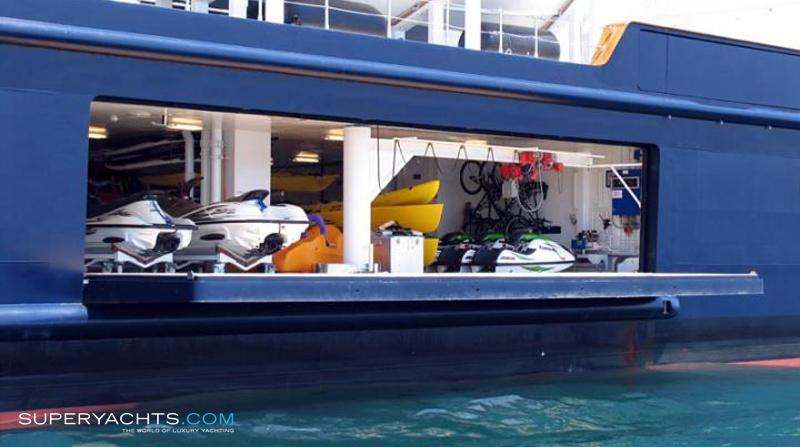 Le Grand Bleu Photos Bremer Vulkan Motor