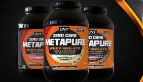 Metapure Whey Zero Carbo - É bom, Efeitos, Como Tomar, Preço e Onde Comprar