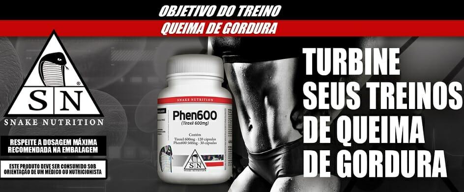 Phen600 Funciona, Como Tomar, Preço e Onde Comprar...