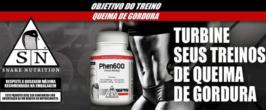 Phen600 é bom, funciona, como tomar, preço e onde comprar