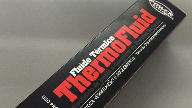 Relatos do thermofluid para queimar gordura e perder medidas