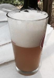 Papabear's Pale Ale