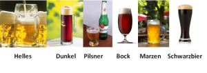 Lager Styles