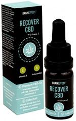 braineffect recover cbd