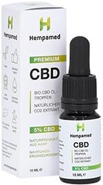 CBD Öl von Hempamed