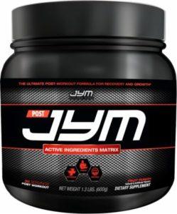Post JYM Active Matrix