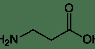 beta alanine in supplements