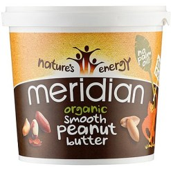 Meridian Natural Peanut Butter