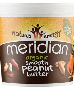 Meridian Natural Peanut Butter