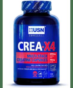 USN CREATINE X4