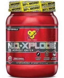 BSN N.O-XPLODE 3.0