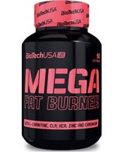 MegaFatBurner_90caps