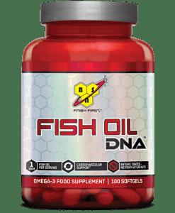 BSN FISH OIL