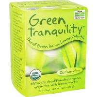 NOW Foods Green Tranquility Tea