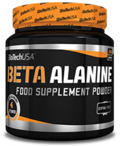 Biotech USA Beta Alanine
