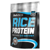 BIOTECH USA - RICE PROTEIN 500G