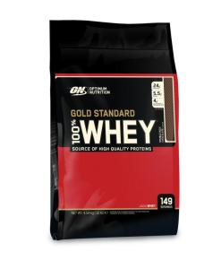 Optimum Nutrition 4.5KG Whey