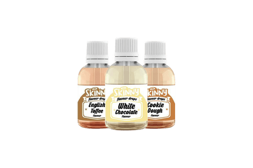 The Skinny Food Co Flavour Drops