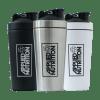 Applied Nutrition Steel Shaker