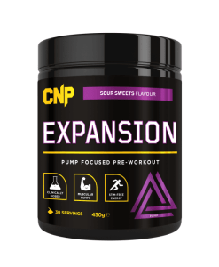 CNP Expansion