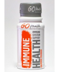 Go Health Immune Support Shot