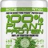 Scitec Nutrition Plant Protein