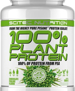Scitec Nutrition Plant Protein