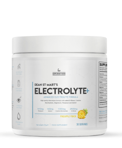 Supplement Needs Electrolyte