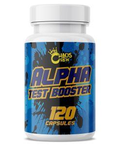 Alpha Test Booster