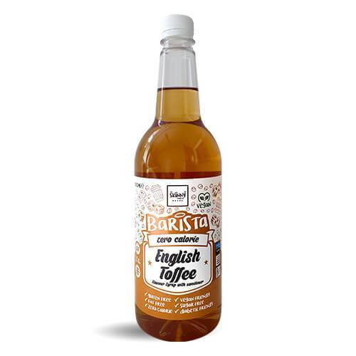 Barista Coffee Syrup