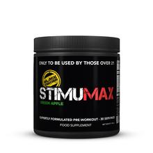 StimuMax Black