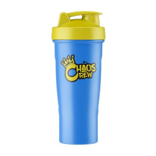 Chaos Crew Blender Shaker