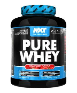 NXT Nutrition Pure Whey Protein