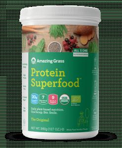 Amazing Grass Protein