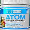 Blu Nutrition Atom