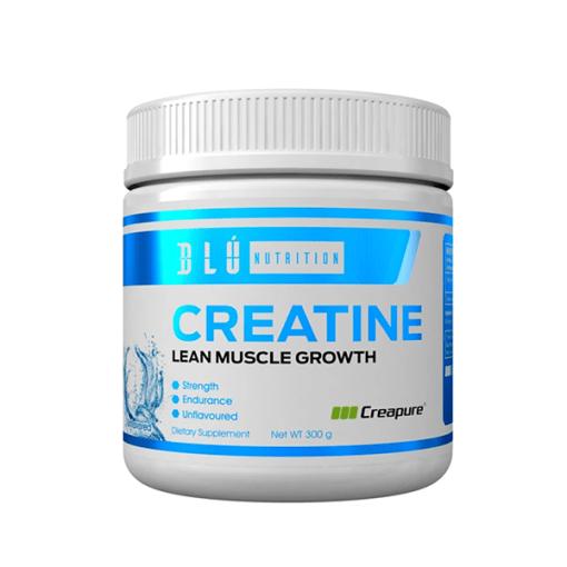 BLU Nutrition Creapure Creatine