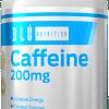 BLU Nutrition Caffeine