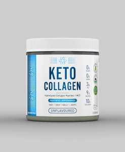 Applied Nutrition Keto Collagen