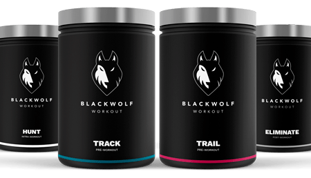 blackwolf pack