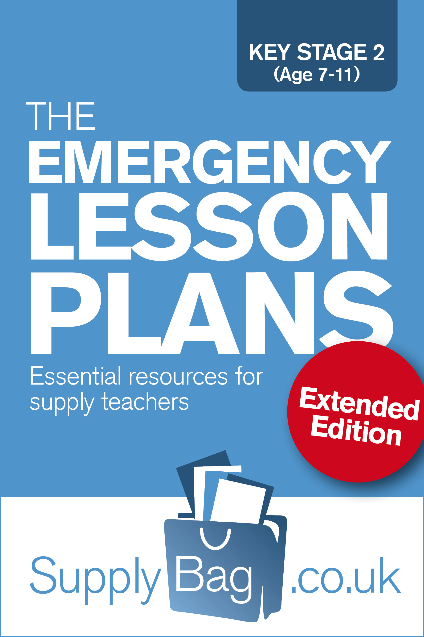 Supply Teaching Worries Try This Book