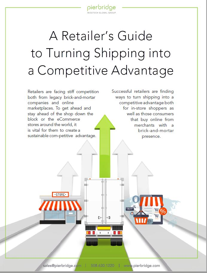 A Retailer's Guide to Turning Shipping into a Competitive Advantage
