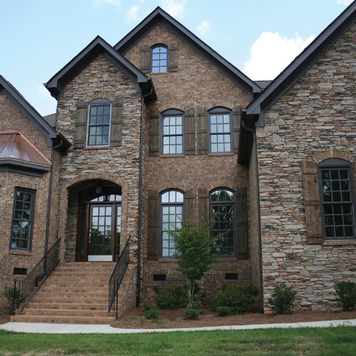 Buy Stone Facade Online Wholesale Price And Fast Service