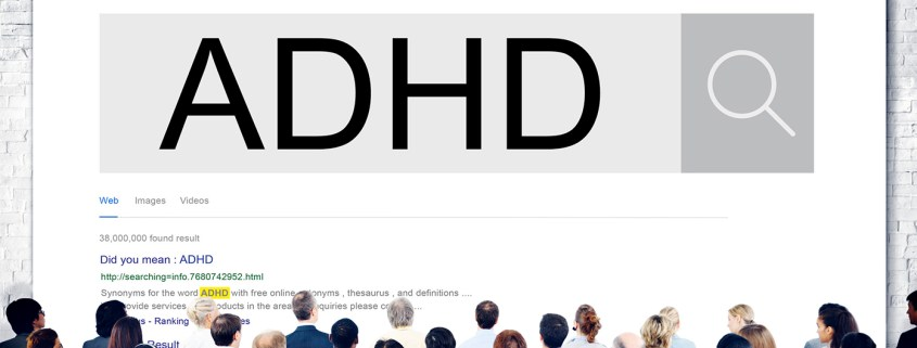 How to teach your child with ADHD