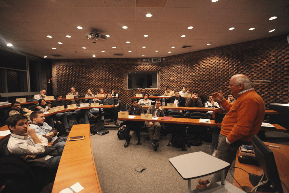 The Value of an MBA and Reimagining the University