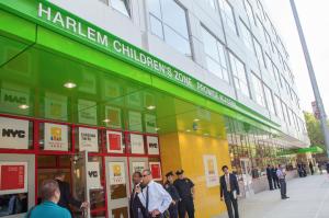 Harlem Children's Zone